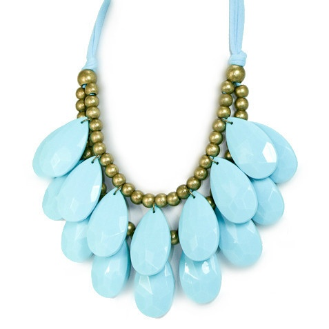 ANASTASIA TURQUOISE STATEMENT NECKLACE: Jewelry Arrival, Style, Jewelry Obsession, Turquoise Statement Necklaces, Turquois Statement Necklaces, Accessories, Anastasia Turquoise