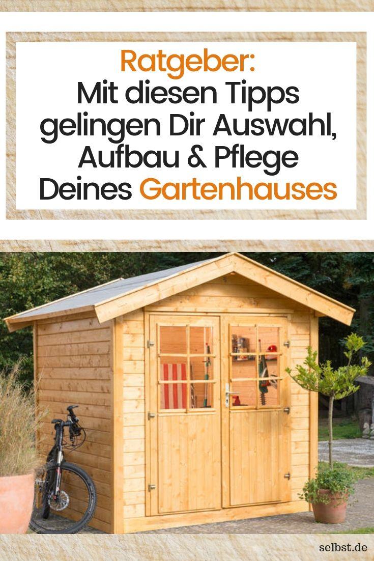 Gartenhaus Selbst De Gartenhaus Garten Haus