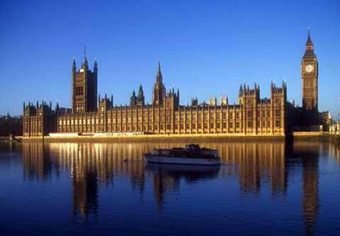 The person was born at the Palace of Westminister.
