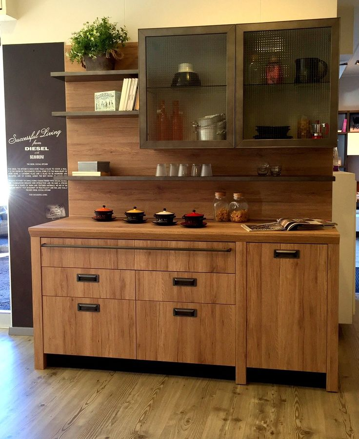 17 Best Images About Cucina Scavolini Diesel Social