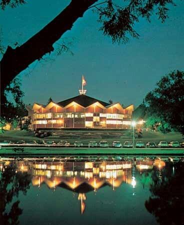 Stratford Festival in Ontario, Canada.
