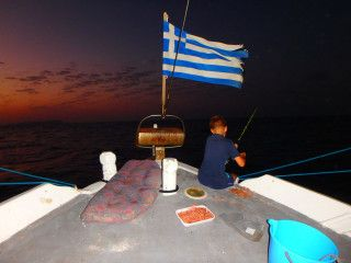 September holiday to Crete
