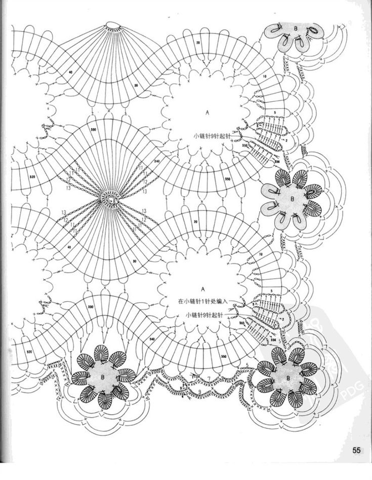 17 best images about doily on pinterest