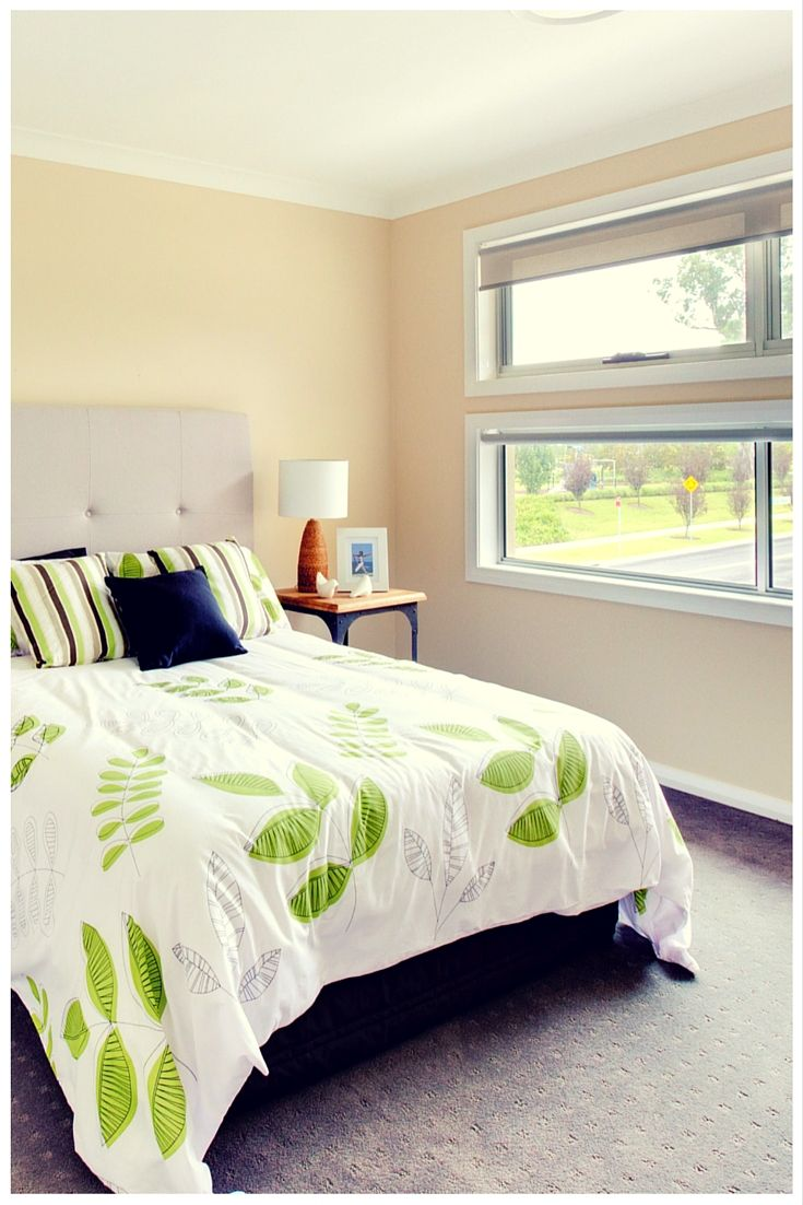 Awning windows bedroom - Awning Windows By Wideline House By Alkira Homes