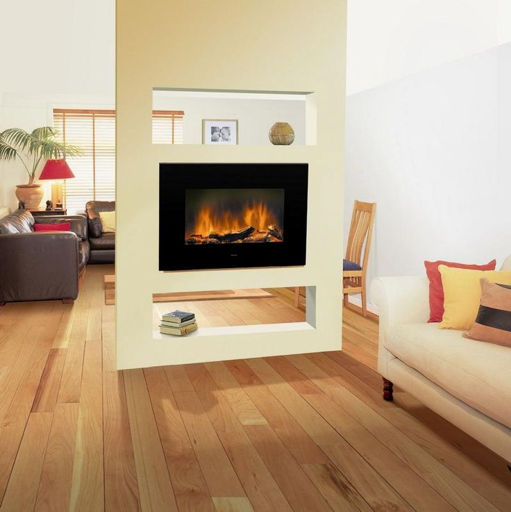 Stand Alone Statement Wall Mounted Fireplace For The Home Pinterest Wall Mount Walls And