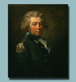 Sir John Graves Simcoe