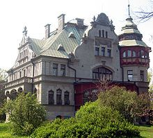 The Lodz University of Technology was created in 1945 and has developed into one of the biggest in Poland
