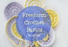 Learn Freeform Crochet: 15 Free Tutorials to Get You Started | CraftsCrazy                                                                                                                                                                                 More