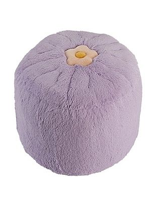 35% OFF Just Pretend Kids Flower Ottoman