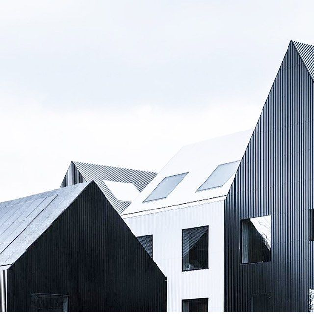 Yes. A kindergarten can look this amazing. Via @nordic_design. Thanks for sharing this amazing project by COBE in #denmark #danishdesign #nordic #design #minimalist #scandidesign #contemporary