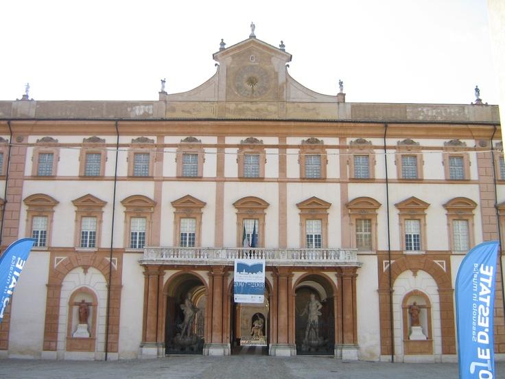 Palazzo Ducale, Sassuolo