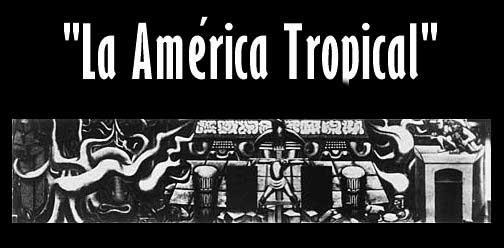 65 best david alfaro siqueiros images on pinterest for David alfaro siqueiros mural tropical america