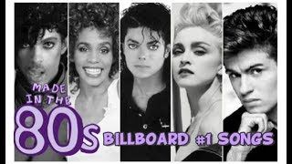 80s - All Billboard Hot 100
