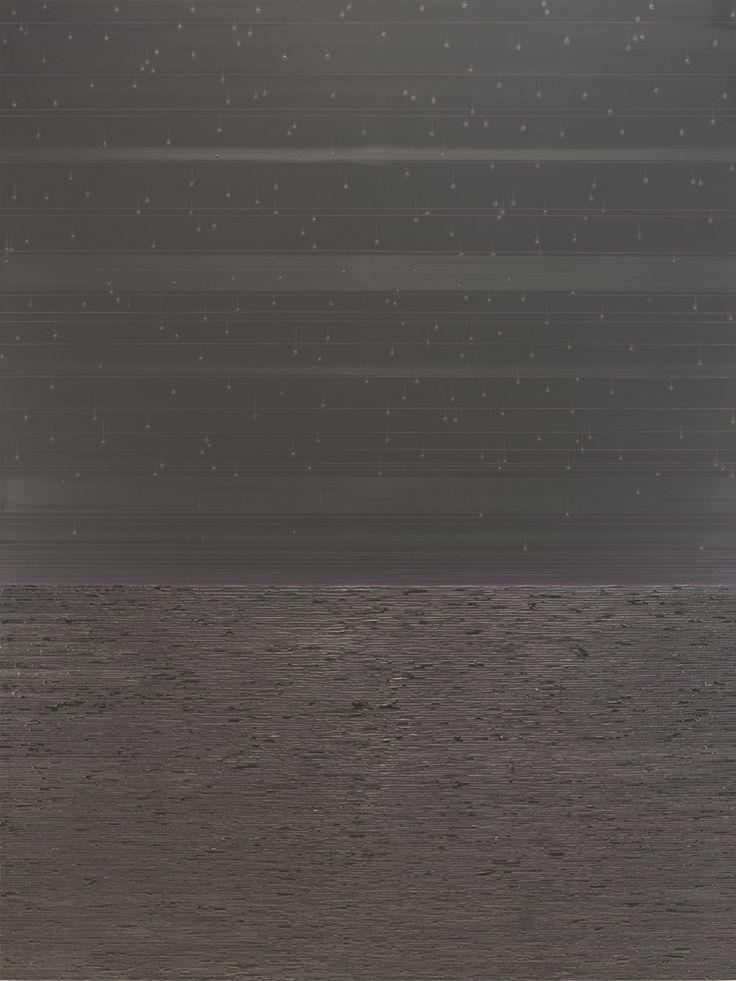 heath west — Teresita Fernandez Nocturnal (Cinematic Sky),...