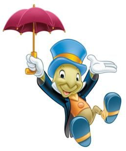Best 25 Jiminy cricket ideas only on Pinterest Cricket movies