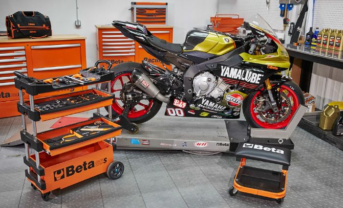 #birmingham Yamaha and Beta Tools Bring Professional-Grade Hand Tools to US Powersports Industry Yamaha Parts and Accessories, a division of Yamaha Motor Corporation, U.S.A., has announced an exclusive collaboration with Peerless Hardware Manufacturing Company, the North American importer for Beta Tools of Italy to deliver a new line of ... http://www.motorcyclepowersportsnews.com/yamaha-and-beta-tools-bring-professional-grade-hand-tools-to-u-s-powersports-industry/