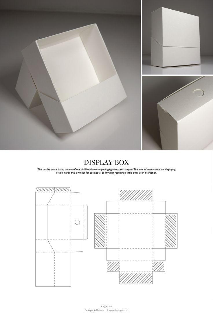 dieline packaging - Google 검색