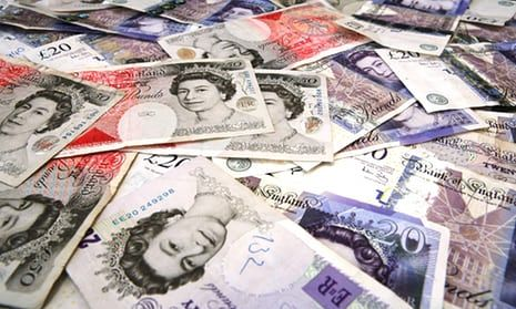 Sterling hits $1.40 for first time since Brexit vote    https://www.theguardian.com/business/2018/jan/24/sterling-hits-highest-level-since-brexit-vote