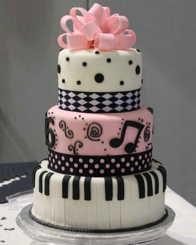 Found The 19th Birthday Cake I Want Cakes Pinterest