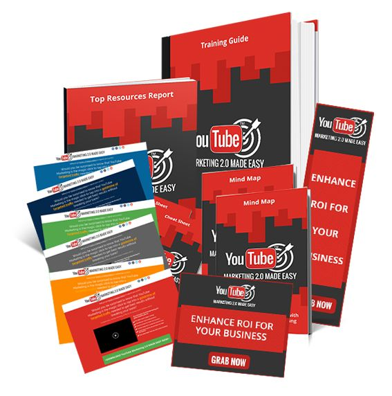 Youtube Marketing 2.0 Biz in a Box Monster PLR Review and Bonus 3 Simple Steps to Claim These Bonuses Get the product through my link. After completing the transaction, forward the receipt to my email address at: mail@cloudmakemoney.com You will receive my bonus package within 24 hours Note: To get my bonus package, make sure that the first time you went to the sales page is via my link. If not, please delete cookies on your web broswer, then click my link. Cheers!