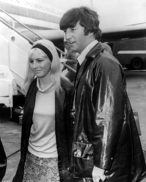 Did John Lennon Love Cynthia | IT'S ONLY LOVE : JOHN LENNON'S LOVE AFFAIRS