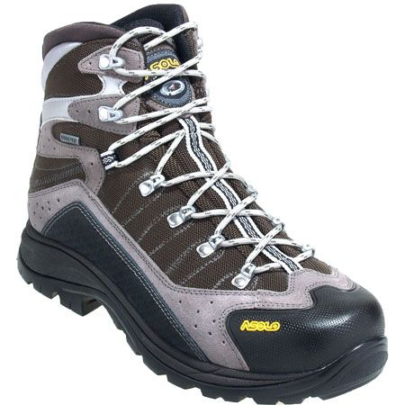 Asolo Hiking Boots Men's Brown Drifter Gore-Tex Hiking Boot A23010 257