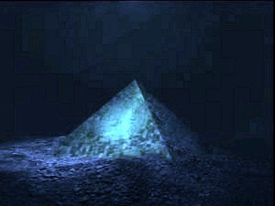 JUN 24 Giant Crystal Pyramid Discovered In Bermuda Triangle | World Truth.TV  Giant Crystal Pyramid Discovered In Bermuda Triangle | World Truth.TV: