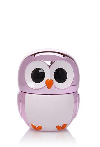 Metallic Owl Lip Balm   FOREVER21 - 1000052469