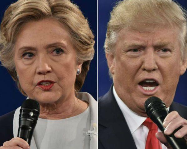 Hillary Clinton vs Donald Trump: Who'll Take Swing States? - http://www.morningledger.com/hillary-clinton-vs-donald-trump-wholl-take-swing-states/13119213/