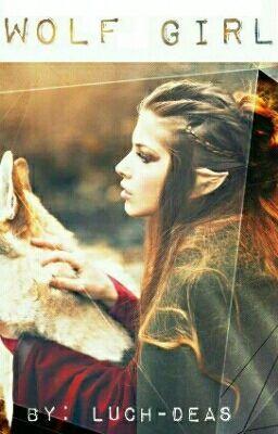 #wattpad #vlkodlaci [PRŮBĚŽNÁ KOREKCE] Dívka jménem Sabrina se vydá jednou do lesa a potká vlky. Vlci jí neublíží, protože je jiná, zvláštní. Ale to zjišťuje až díky vlkům. Má je ráda jako svou rodinu. Vychovávají ji Archie a Thalia, kteří jsou na vrcholu smečky. Na své 17té narozeniny se chce podívat na svou rodinu...