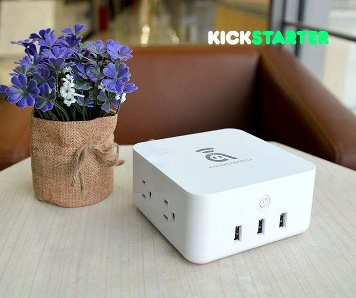 GREAT NEWS: We're coming to #kickstarter soon! Freecube  stackable modules to fit your lifestyle!  #Freecube is an innovative home kit that combines several individual functional modules. Combining Bluetooth speakers with motion sensitive lights and wireless phone charging you can make your stack suit your specific needs. If you want your Freecube to have even more functionality simply add another module. You can use it at #home or at the #office to redefine your lifestyle.  We're also…