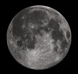 California: Reports That Several Moons Have Been Sighted During Daylight Hours