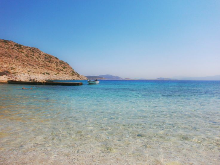 Halki near Rhodes