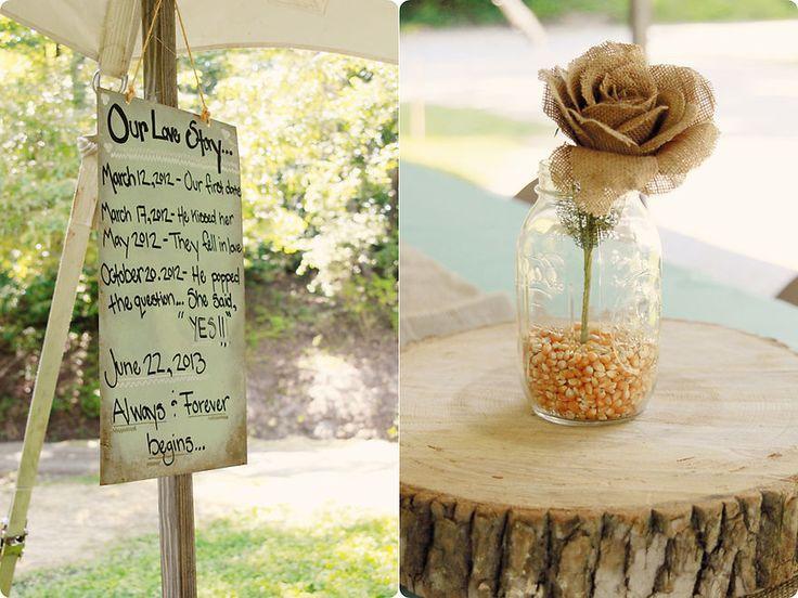 154 best Wedding Details and DIY Ideas images on Pinterest