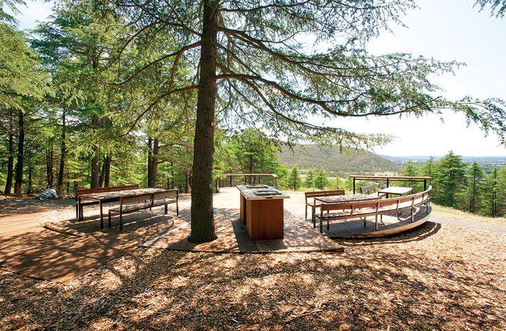 Canberra Arboretum