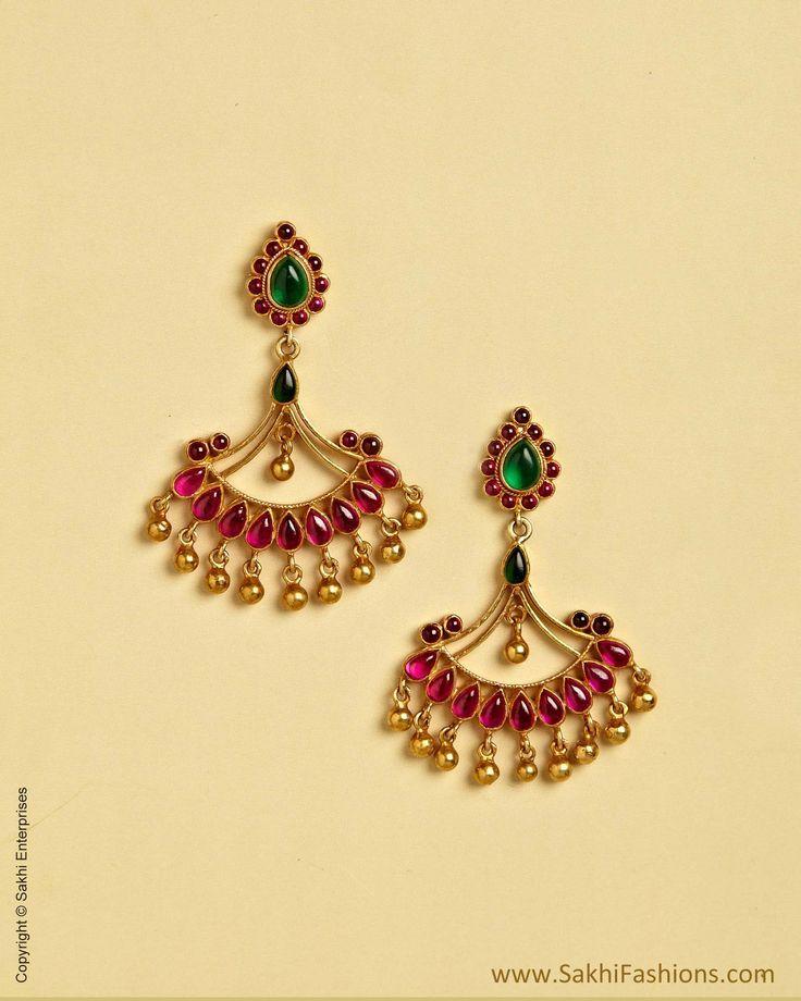 Indian Earring