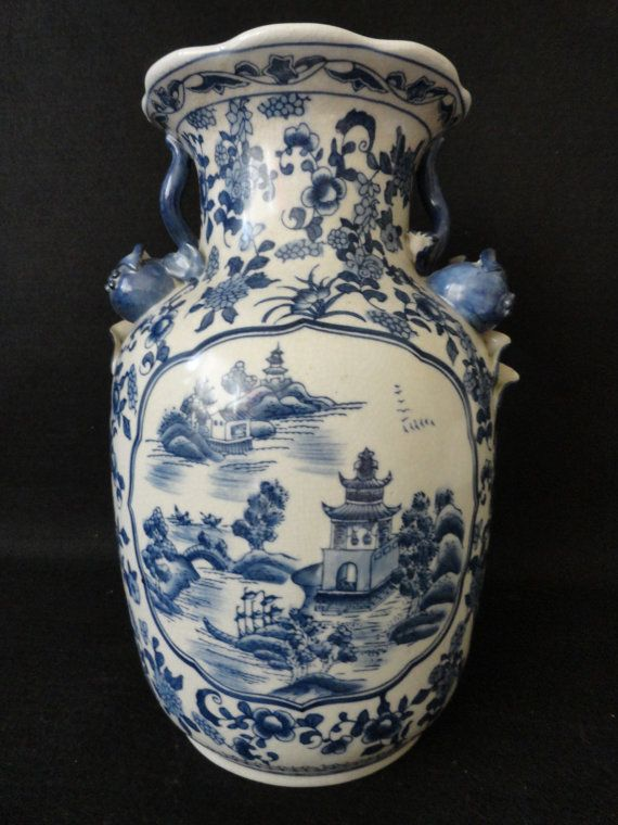 59 Best Vintage Collectibles Images On Pinterest Chinese Ceramics