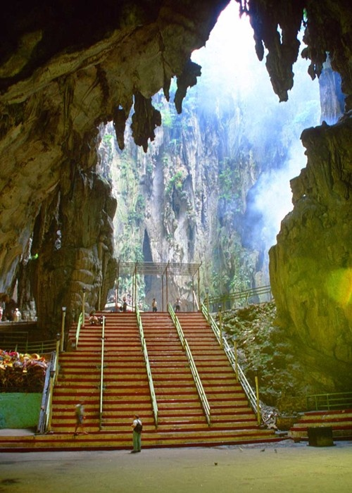 Kuala Lumpur Tourist Attractions