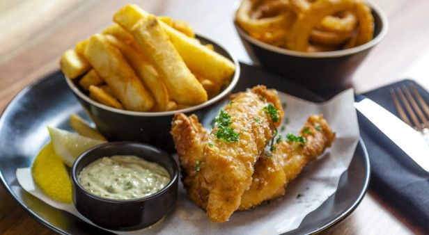 The round-up: the Gold Coast's top fish and chips