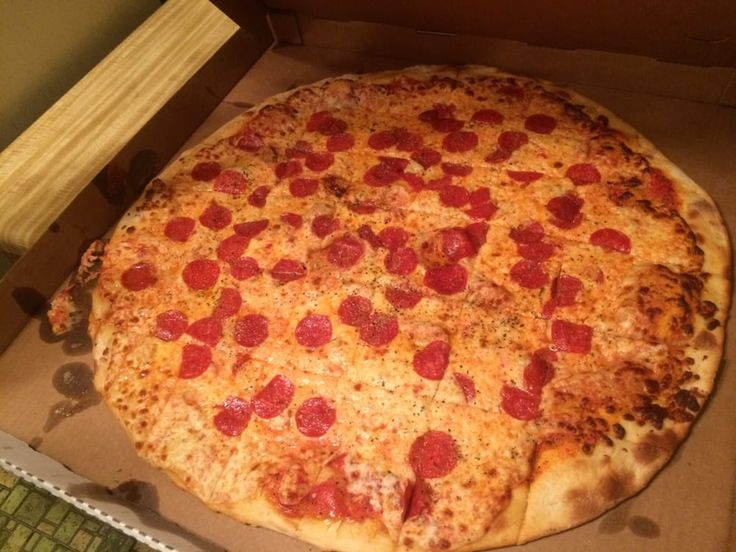 Bambino's New York Style Pizzeria - Pizza - Taste some outstanding pizza made from scratch then play some video games in the arcade at Bambino's New York Style Pizzeria