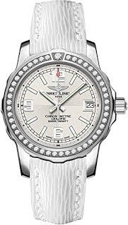 """Features & Benefits"" Breitling Colt Lady 33mm Watch A7738753/G763-235X"