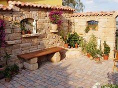 Terrasse Gestalten die besten 25 terrasse gestalten ideen auf kleine