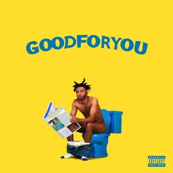 Affiche Couverture De L Album Amine Good For You In 2020 Music Album Cover Album Covers Cool Album Covers