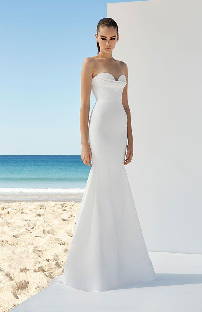 Alex Perry Designer Dress Hire Limerick Premier Designer Dress Hire Ireland In 2020 Wedding Dresses For Girls Informal Wedding Dresses Backless Wedding Dress
