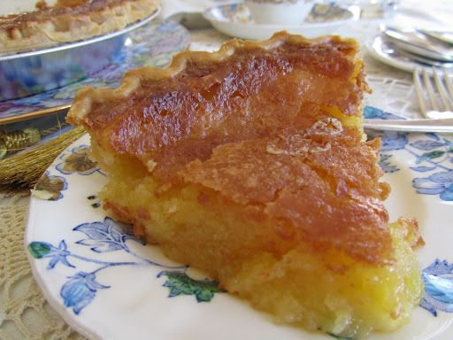 Best 25 Chess Pie Ideas On Pinterest Egg Custard Pie