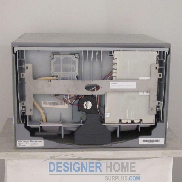 "Single Drawer Dishwasher | Fisher Paykel DS602I 24"" Single Drawer Dishwasher | eBay"