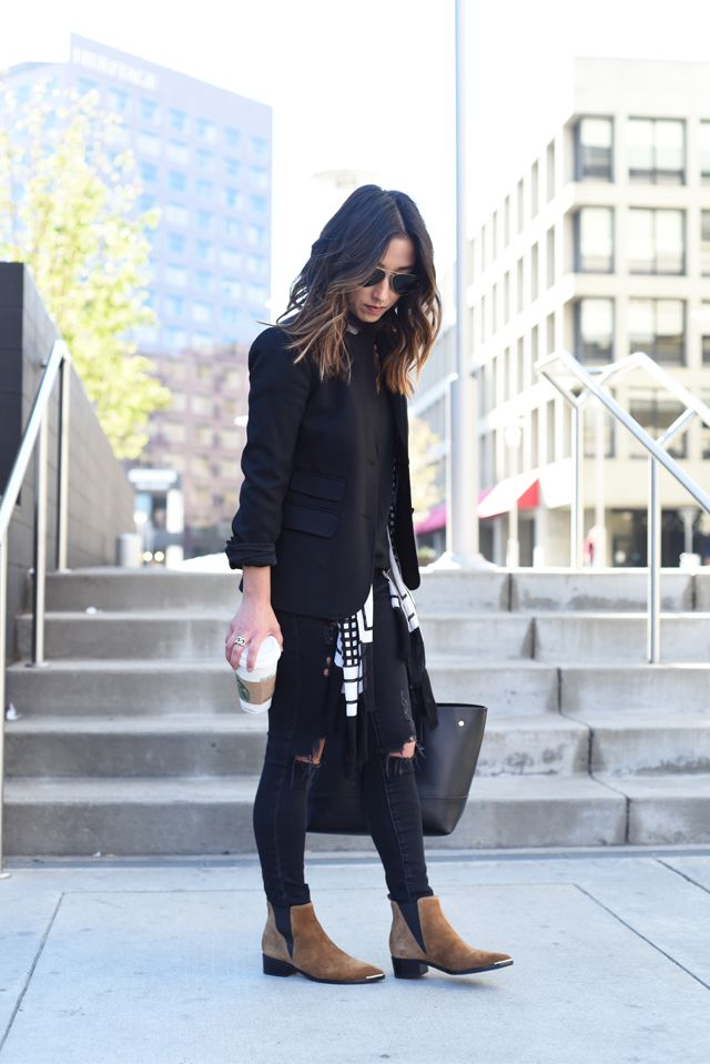 Favorite Looks From 2015 | Crystalin Marie | Bloglovin'