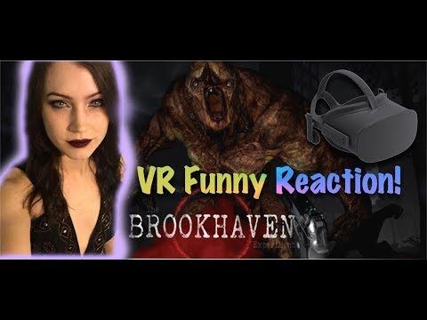 #VR #VRGames #Drone #Gaming Funny VR reaction to The Brookhaven Experiment Brookhaven Experiment, crying reaction to vr, virtual reality, virtual reality games, virtual reality reaction, virtual reality reaction funny, virtual reality reaction horror, virtual reality reaction really scary, Virtual Reality Scary, virtual reality scary game, virtual reality scary videos, virtual reality videos, vr first time, vr horror, vr horror reaction, vr oculus rift, VR Reaction, vr react