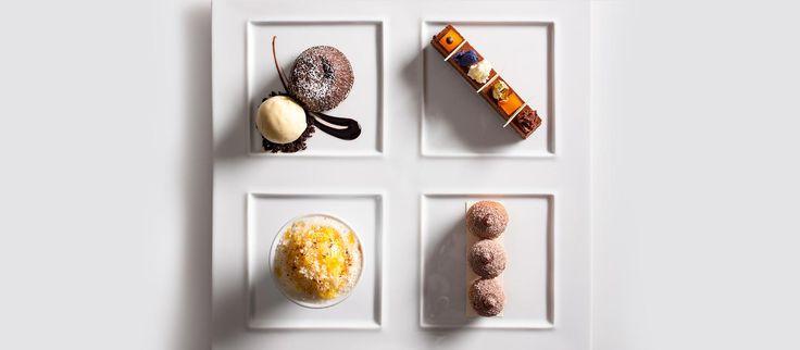 Jean-Georges & Nougatine at Jean-Georges | Jean-Georges Restaurants New York | Dessert
