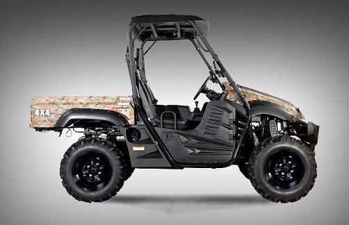 New 2014 Mammoth 500cc Mammoth Utility Vehicle found on SaferWholesale ATVs For Sale in Illinois. LG 500cc Mammoth***PLEASE ALLOW 4 WEEKS FOR DELIVERY***CALL NOW 866-606-3991500cc MAMMOTH 4 WHEELER UTVFeatures: 2 or 4 Wheel Drive Headlights and Taillights Lift - Able Bed Standard Steel Wheel Package Included**PLEASE ALLOW FOR 2-4 WEEKS FOR DELIVERY**We have been selling these Scootersand ATVs for the past 5 years!Please call for references!We have done more business thanany retail scooter…